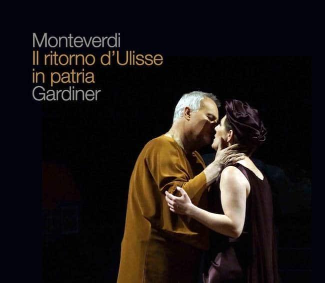 Claudio Monteverdi, Il Ritorno d'Ulisse in patria