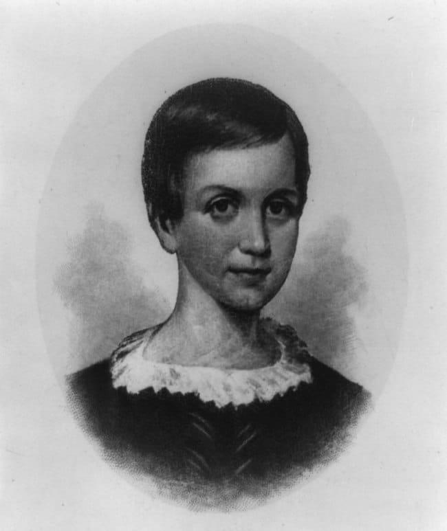 Emily Dickinson,Correspondance complète