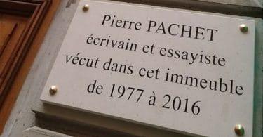 L'indignité antisémite, par Yaël Pachet