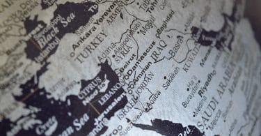Nadine Picaudou, Visages du politique au Proche-Orient