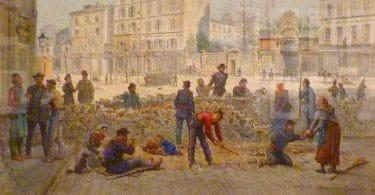 Jacques Rougerie, Eugène Varlin. Aux origines du mouvement ouvrier