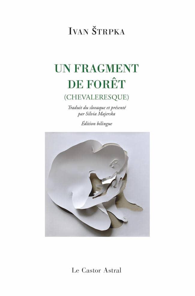 Ivan Štrpka, Un fragment de forêt (chevaleresque). Svetlana Žuchová, Voleurs et témoins