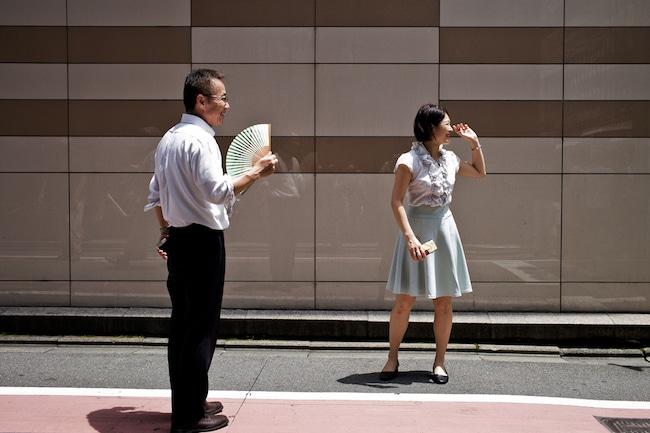 Jean-Marie Bouissou, Les leçons du Japon. Un pays très incorrect