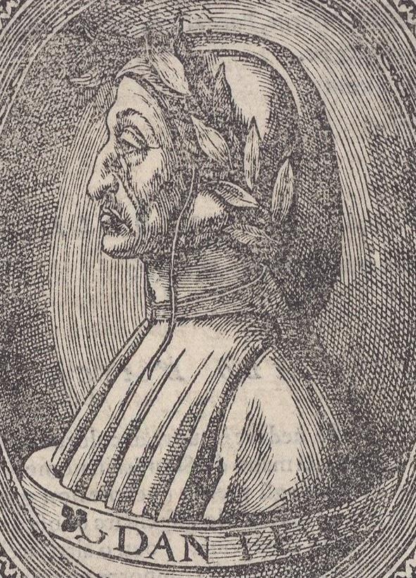 John Freccero, Dante. Une poétique de la conversion