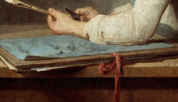 Charlotte Guichard, La griffe du peintre. La valeur de l'art (1730-1820) En attendant Nadeau