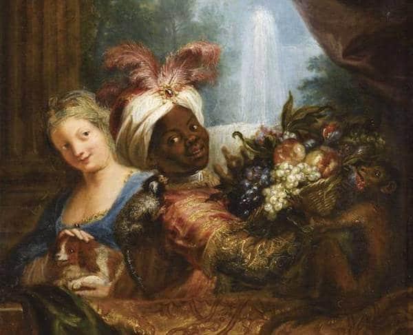 Anne Lafont, L'Art et la Race. L'Africain (tout) contre l'œil des Lumières.