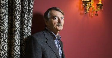 David Lodge, La chance de l'écrivain.
