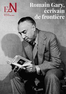 En attendant Nadeau numéro 81 Version PDF Romain Gary