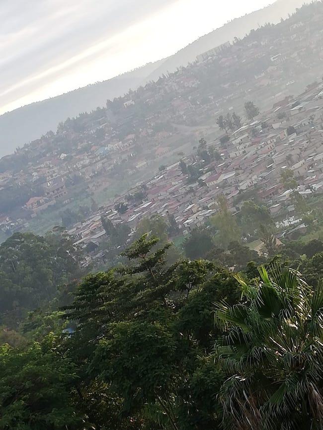 Laurent Larcher, Rwanda. Ils parlent. Témoignages pour l'histoire
