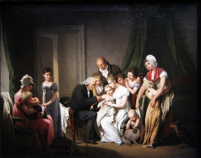 Françoise Salvadori et Laurent-Henri Vignaud, Antivax. La résistance aux vaccins du XVIIIesiècle à nos jours