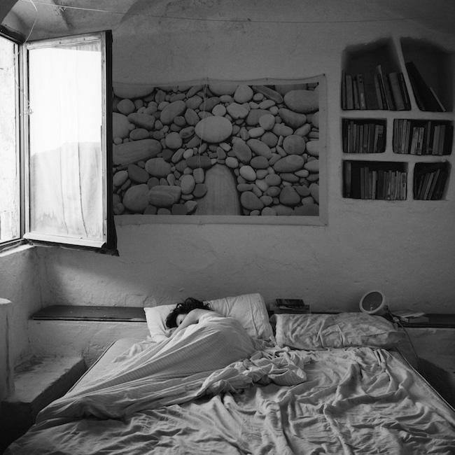 Dans la chambre, de Leïla Sebbar : l\'œil du Sérail