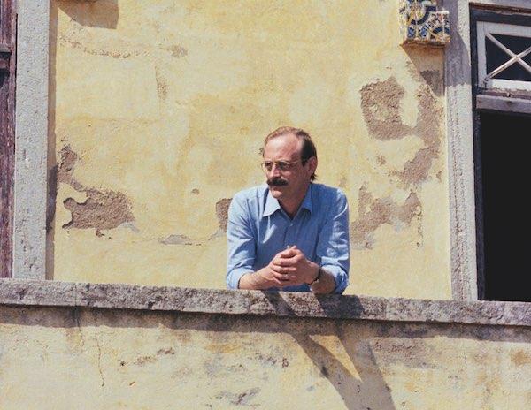 Antonio Tabucchi, Et enfin septembre vint