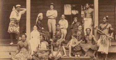 Enquêtes : un traducteur en quête de Robert Louis Stevenson
