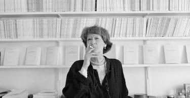 Mathilde Bonazzi, Mythologies d'un style. Les Éditions de Minuit