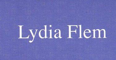 Lydia Flem, Comment j'ai vidé la maison de mes parents. Seuil, coll. « La Librairie du XXIe siècle