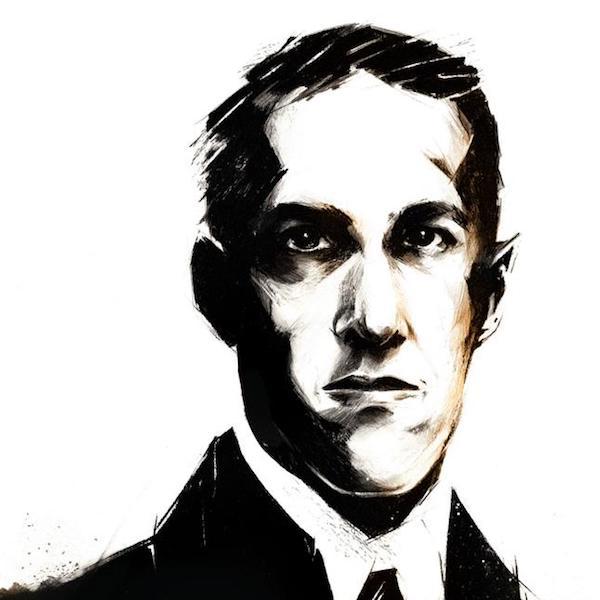 En attendant Nadeau S. T. Joshi, Lovecraft. Je suis Providence (tomes 1 et 2)