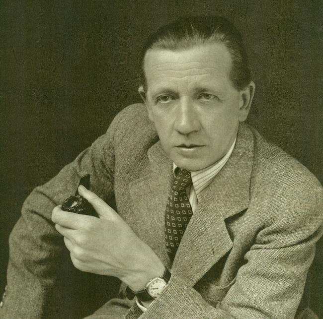 Ferdinand Peroutka, Le nuage et la valse
