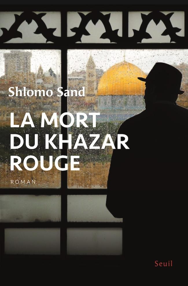 Shlomo Sand, La mort du Khazar rouge