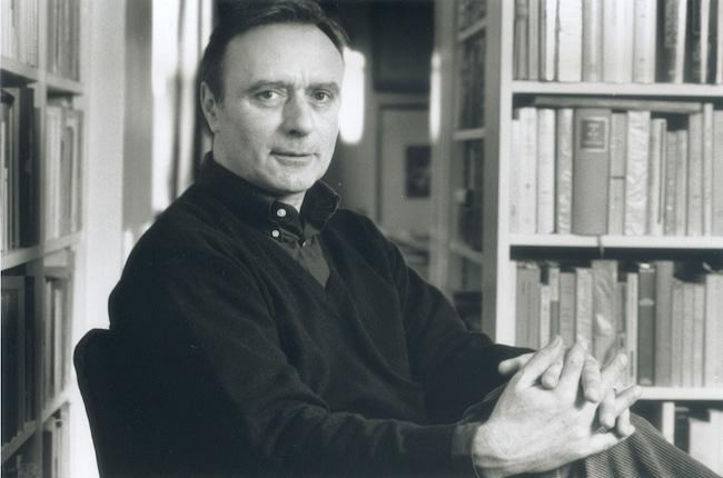 Jean-Louis Schefer, Carré de ciel