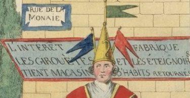 Pierre Serna, L'extrême centre ou le poison français. 1789-2019