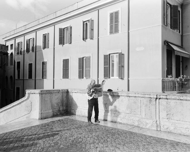 Leonardo Sinisgalli, Au pas inégal des jours