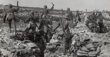 Giani Stuparich, L'année 15. Journal de guerre.