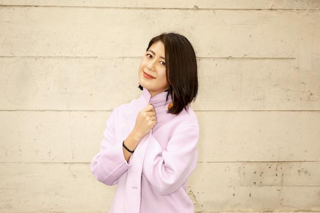 Jenny Zhang, Âpre cœur