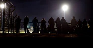L'Europe en crise d'accueil
