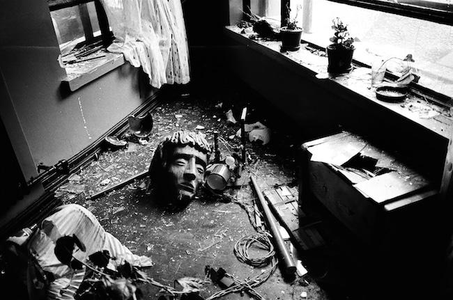 Retour sur l'expérience DAU, du cinéaste Ilya Khrzhanovsky
