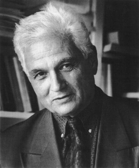Jacques Derrida, La vie la mort. Séminaires (1975-1976).