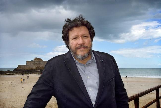 Chronique Suspense Polar En attendant Nadeau Sergio Ramirez Santiago Gamboa