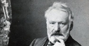 Jean-Marc Gomis, Victor Hugo devant l'objectif.