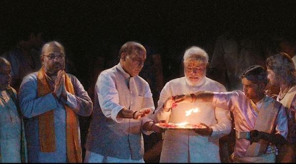 Christophe Jaffrelot, L'Inde de Modi. National-populisme et démocratie ethnique En attendant Nadeau