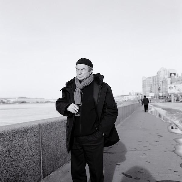 Olivier Rolin, Extérieur monde