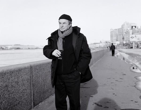 Olivier Rolin Extérieur Monde En attendant Nadeau