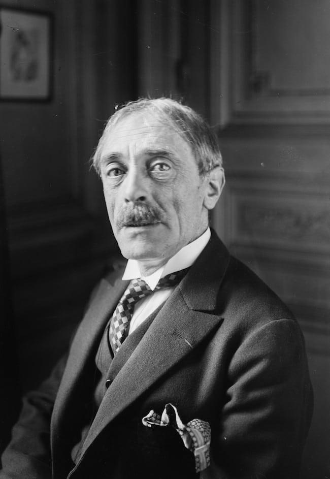 Paul Valéry, Août 1933. Cahier inédit