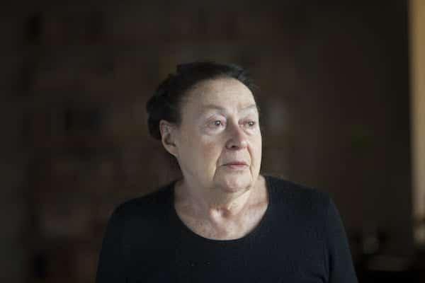 Rachel Ertel, Mémoire du yiddish. Transmettre une langue assassinée. En attendant Nadeau