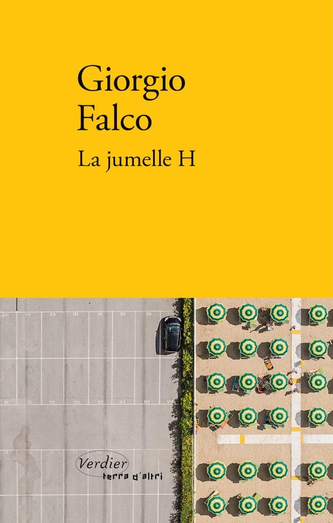 Giorgio Falco, La jumelle H