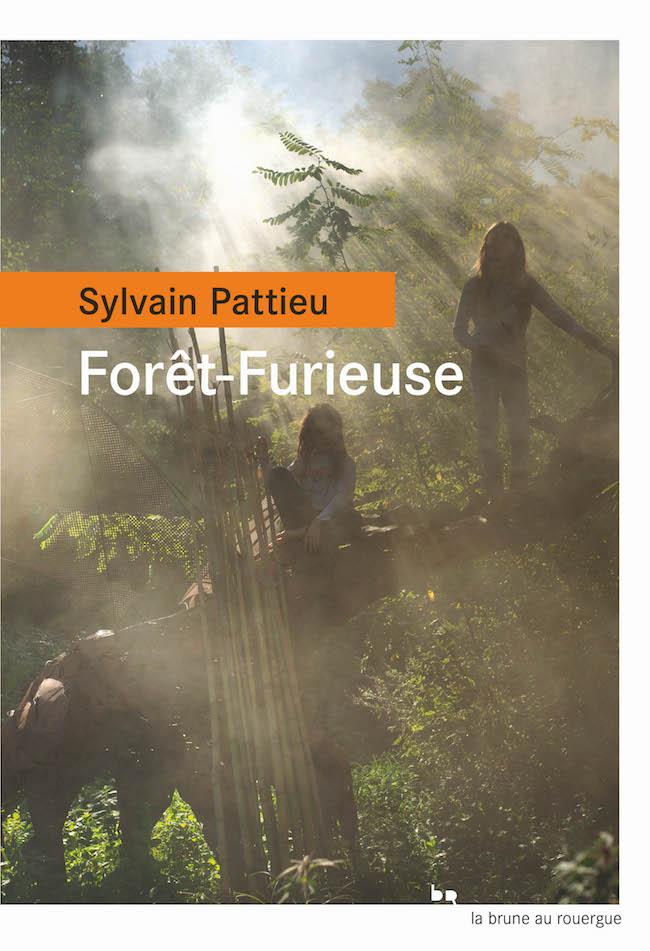 Sylvain Pattieu, Forêt-Furieuse