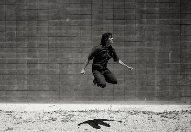 Sylvain Prudhomme, Par les routes
