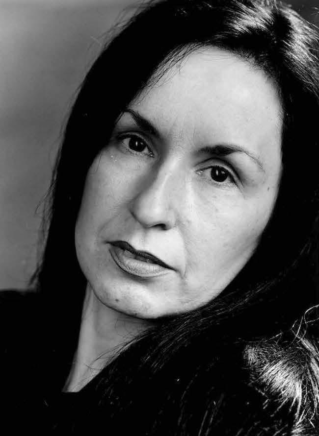 Nadine Ribault, Les ardents