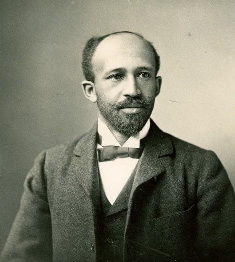 W.E.B. Du Bois, Les Noirs de Philadelphie. Une étude sociale