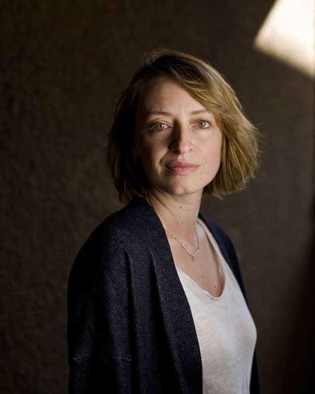 Helene Gaudy, Un monde sans rivage