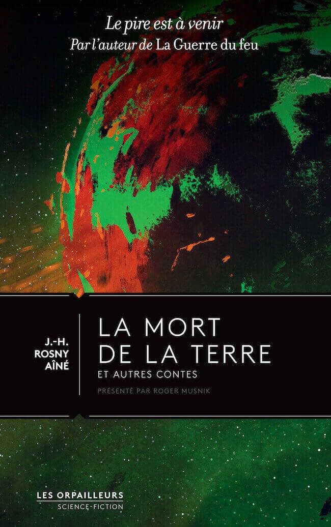 Maurice Renard, Le maître de la lumière