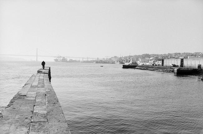 Lídia Jorge, Estuaire