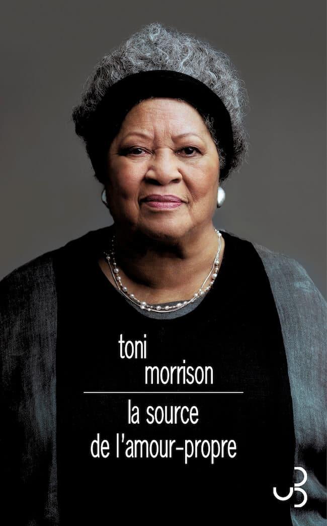 Toni Morrison, La source de l'amour-propre
