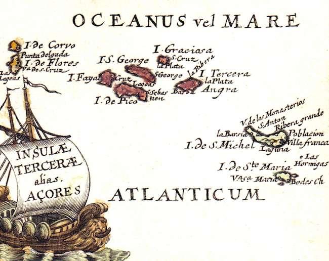 Luís Filipe Thomaz, L'expansion portugaise dans le monde (XIVe-XVIIIe siècles). Les multiples facettes d'un prisme