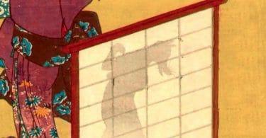 Christine Wunnicke, Le renard et le Dr Shimamura