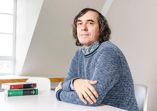 Mircea Cărtărescu, Solénoïde