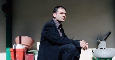 Éric Chevillard, Prosper à l'œuvre